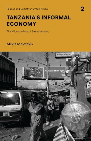 Tanzania's Informal Economy cover