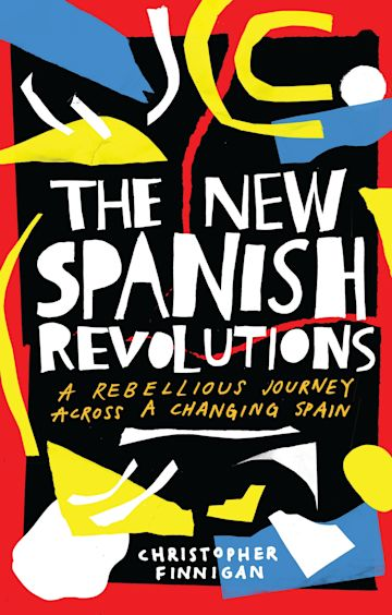 The New Spanish Revolutions cover