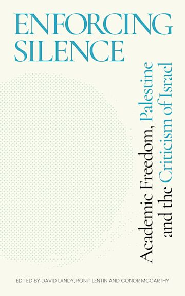Enforcing Silence cover