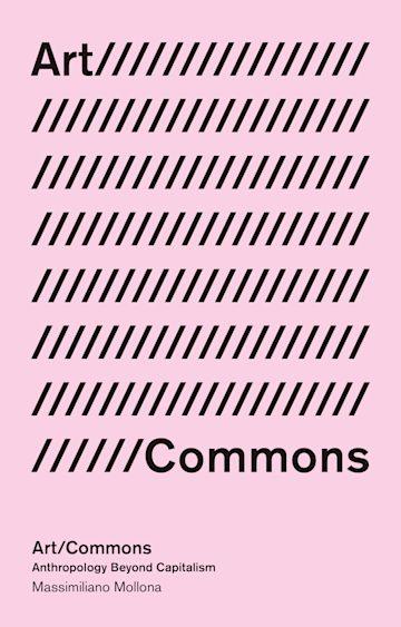 Art/Commons cover