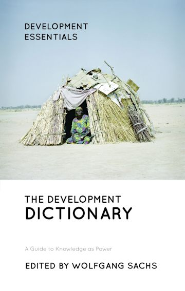 The Development Dictionary cover