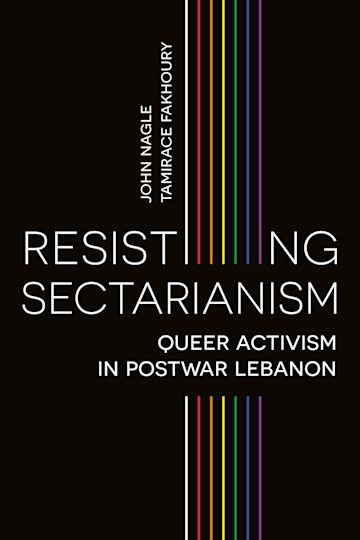 Resisting Sectarianism cover