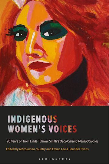 Indigenous Women's Voices cover