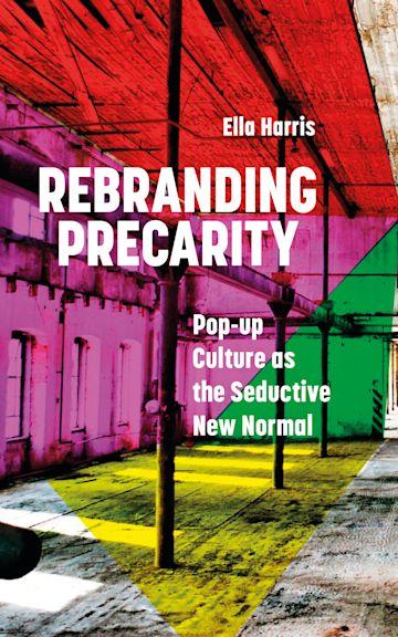Rebranding Precarity cover