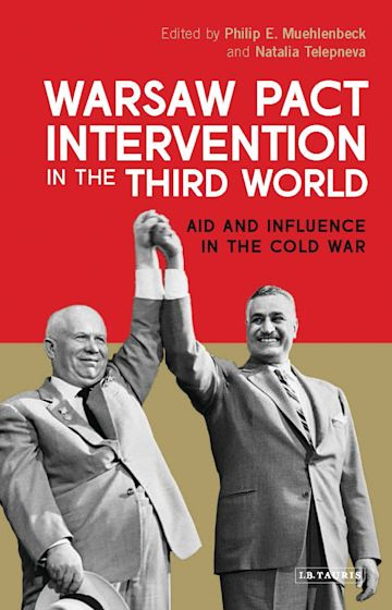 Warsaw Pact Intervention in the Third World cover