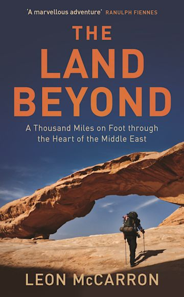 The Land Beyond cover