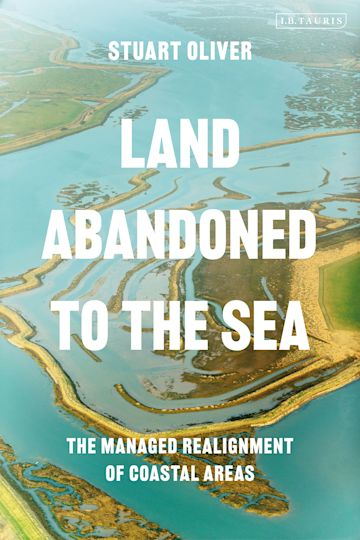 Land Abandoned to the Sea cover