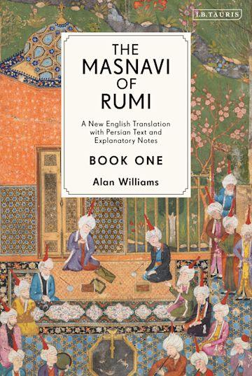 The Masnavi of Rumi, Book One cover