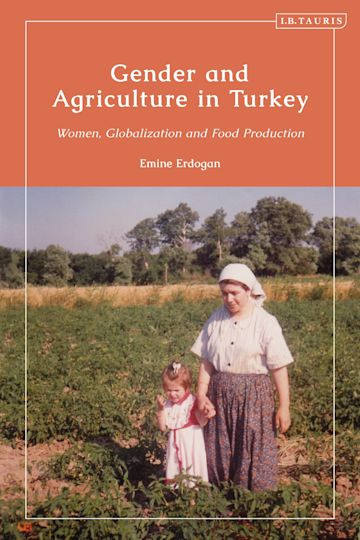 Gender and Agriculture in Turkey cover