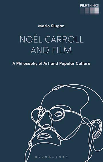 Noël Carroll and Film cover