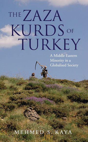 The Zaza Kurds of Turkey cover