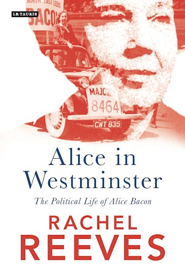 Alice in Westminster cover