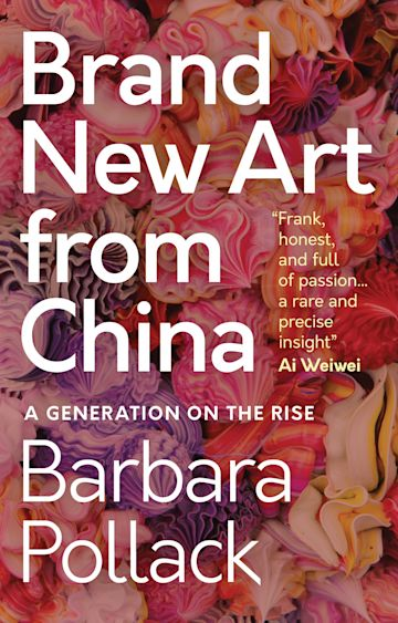 Brand New Art From China cover