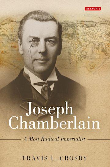 Joseph Chamberlain cover