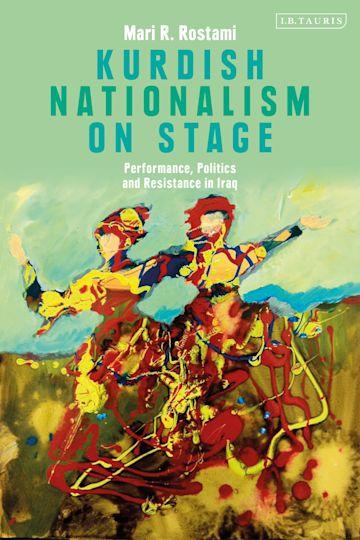 Kurdish Nationalism on Stage cover