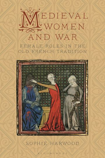 Medieval Women and War cover