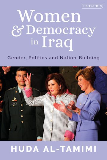 Women and Democracy in Iraq cover