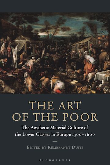 The Art of the Poor cover
