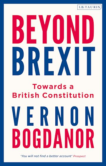 Beyond Brexit cover