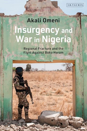 Insurgency and War in Nigeria cover