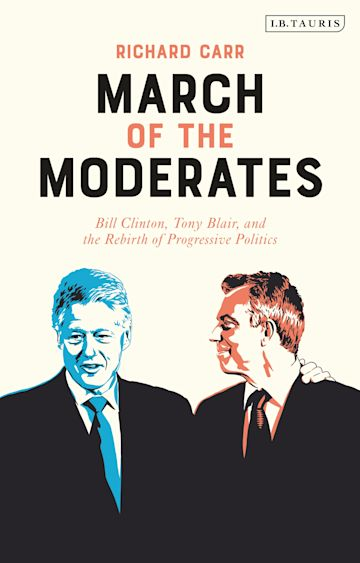 March of the Moderates cover