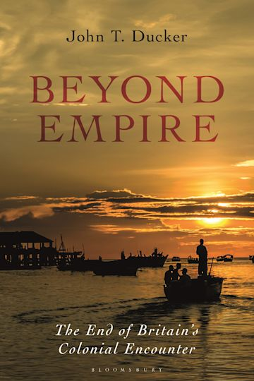Beyond Empire cover