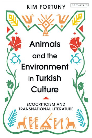 Animals and the Environment in Turkish Culture cover