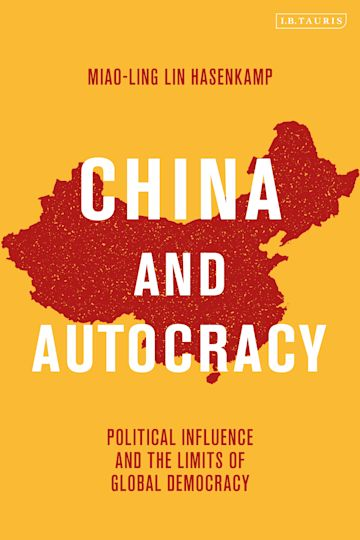 China and Autocracy cover