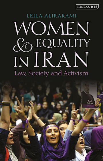 Women and Equality in Iran cover