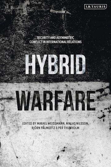 Hybrid Warfare cover