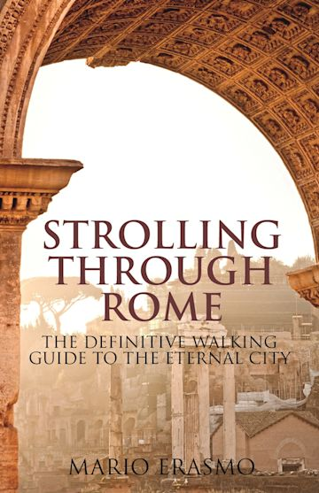Strolling Through Rome cover