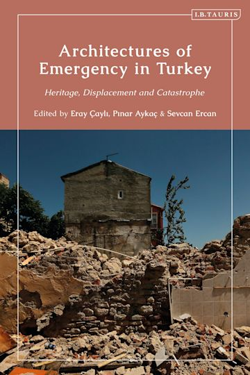 Architectures of Emergency in Turkey cover