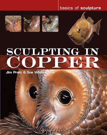 Sculpting in Copper cover