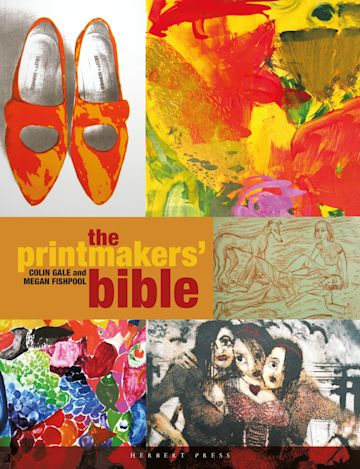 The Printmakers' Bible cover