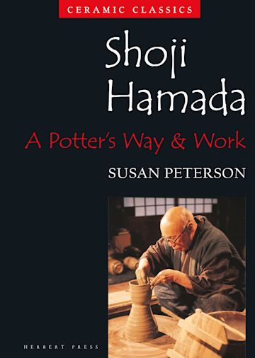 Shoji Hamada cover