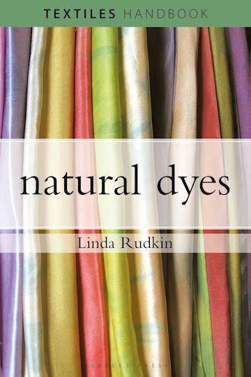 Natural Dyes cover