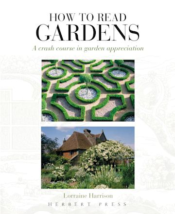 How to Read Gardens cover