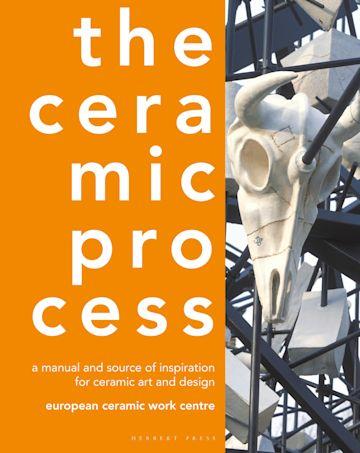 The Ceramic Process cover