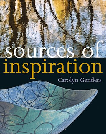 Sources of Inspiration cover