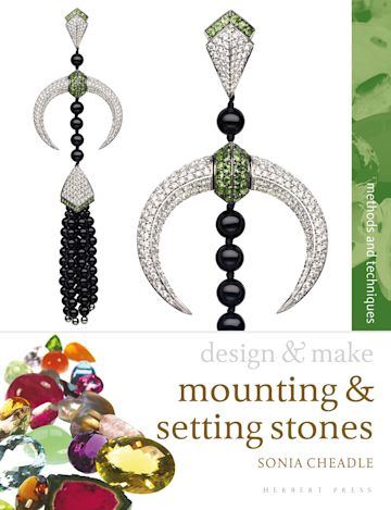 Mounting and Setting Stones cover