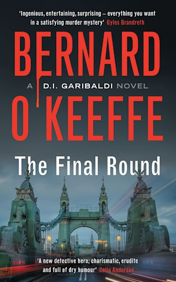 The Final Round cover