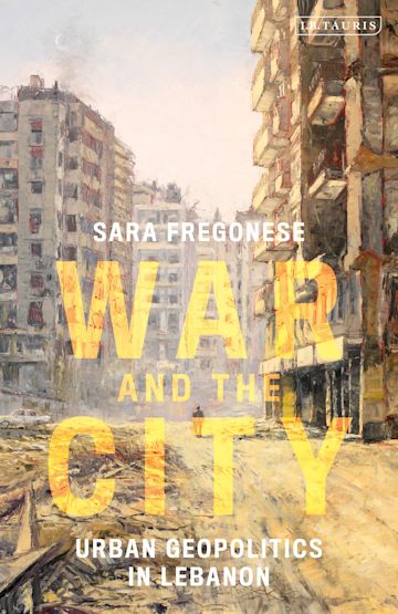 War and the City cover