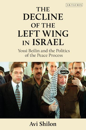 The Decline of the Left Wing in Israel cover