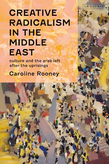 Creative Radicalism in the Middle East cover