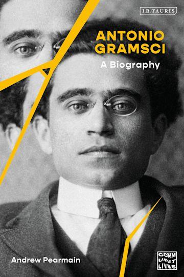 Antonio Gramsci cover