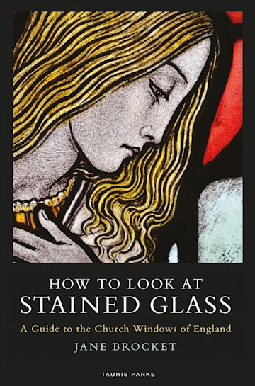 How to Look at Stained Glass cover