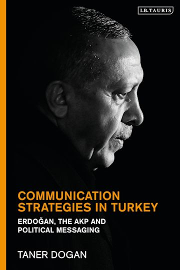Communication Strategies in Turkey cover