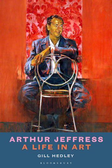 Arthur Jeffress cover