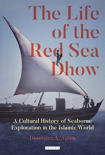 The Life of the Red Sea Dhow cover
