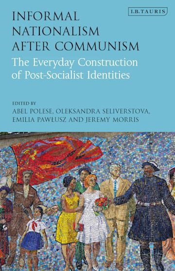 Informal Nationalism After Communism cover